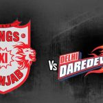 IPL Live Scores DD vs KXI Punjab Today Match Live Scores Ball by Ball