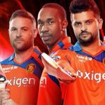 Gujarat Lions Team Squad 2017 Official List of Players GL IPL 10