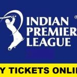 IPL Tickets Prices 2017 Buy Online – Indian Premier League 2017 Official Ticket Buy
