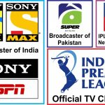 IPL 2017 Live TV Channels Broadcasting List – Live Streaming on TV
