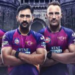 Rising Pune Supergiants Team Kit IPL 2017 Official Revealed Buy Online