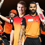 Sunrisers Hyderabad Team Squad 2017 Official List of Players SRH IPL 10